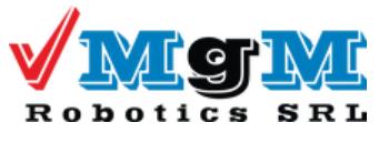 MGM ROBOTICS SRL